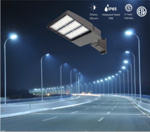 LED Shoebox Street Light 230W